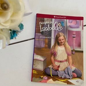 American Girl_Designs by Isabelle